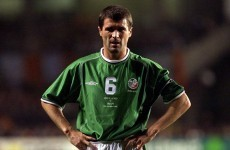 Keane: 'I was constantly under pressure from Ferguson to not play for Ireland'