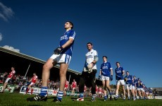 Podge and Galvin star as Cratloe complete double while Ballylanders win the Limerick SFC