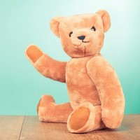 Burglar busted after having sex with teddy bear and leaving DNA behind