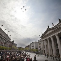 1916 Rising relatives are not happy with the Government's commemoration plans