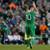 Ireland have nothing to fear against Germany - Robbie Keane