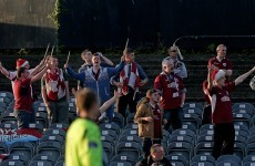 Galway to be known as 'Galway United' from next season