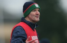 Liam McHale joins Cavan backroom team as player performance coach