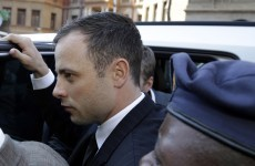 Pistorius could get 15 years in one of South Africa's brutal prisons or dodge jail altogether