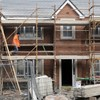 House building growth was at its fastest since 2000 last month