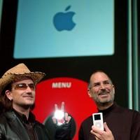 Bono: Musician, humanitarian, philanthropist... Irish corporate tax defender?