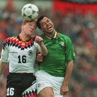 Hanover 1994: the day Ireland went to Germany and won