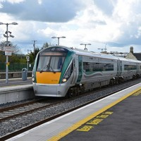 Ireland's 'Best Train Station' has been named