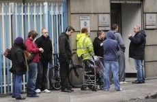 Lower dole rate leaves Ireland's young people 'struggling to make ends meet'