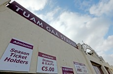 Galway GAA to compensate fans for botched paint job in Tuam Stadium