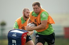Injury update: Swift out of Connacht's European openers, Ulster coy on Andy Trimble