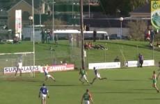 VIDEO: Darran O'Sullivan's soccer-style finish and two trademark Kieran Donaghy moments