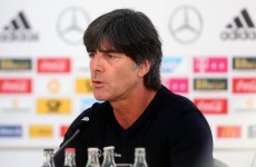Löw expecting 'good fighters' Ireland to play like Poland