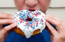 Ireland's child obesity rate has plateaued and it may begin to fall