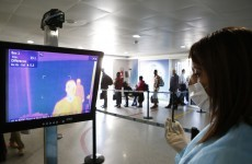 Enhanced Ebola screening begins at Heathrow Airport