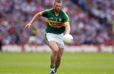 Kerry legend Tomas Ó Sé set to join Cork football club
