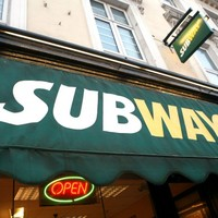 Subway advertise for 'Sandwich Artist' intern through JobBridge