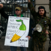 Water charges, turf cutters and an Irish Che Guevara: Who's protesting the Budget?