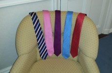 All tie'd up: Howlin faces tough decisions on Budget wardrobe