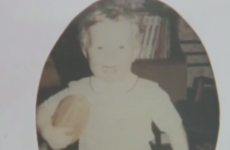 'This scrawny little kid with glasses...: The Brian O'Driscoll story is coming to TV screens this week