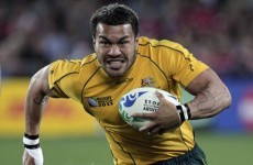 Oh no......Digby Ioane is now the Phil Neville of Top 14 rugby commentary