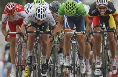 In pictures: week one of Le Tour
