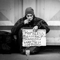 €10m budget boost to end 'scourge of homelessness'