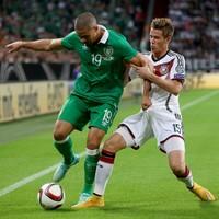 As it happened: Germany v Ireland, Euro 2016 qualifier