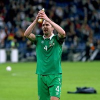 'It was a fairytale ending' - O'Shea bags injury-time equaliser and 100th cap