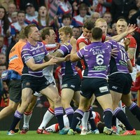 Ben Flower banned for 6 months for his Super League Grand Final attack