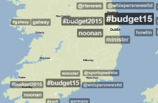 Cigarettes, child benefit and Michael Noonan's cough - here's how Twitter reacted to the Budget