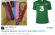 15 of the best Twitter reactions to today's Budget