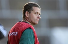 Ex-Limerick senior trainer and Cork minor boss makes the move to Clare senior footballers