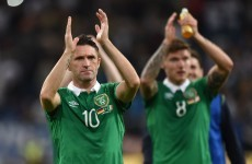 Opinion: Robbie Keane has been a great player, but it's time to give others a chance