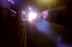 Gardaí release man held over Dublin 'fireball' explosion