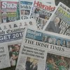 """Payback, buying an election and """"Be Happy"""" - how the papers saw Budget 2015"""