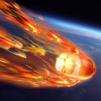 This Trinity invention aims to protect the Earth from space junk