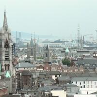Why hasn't Dublin become a high-rise city?