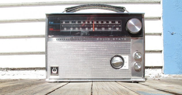 RTÉ is still shutting down its longwave radio service - but not until January