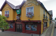 Here's the 'child benefit' tweet a Cork bar was forced to apologise over