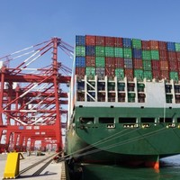 Goods exports are up more than €400 million on last year