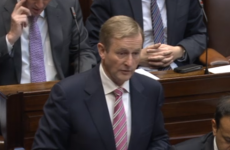 'I didn't know you'd become a private investigator': Enda denies leaking diamond ring story