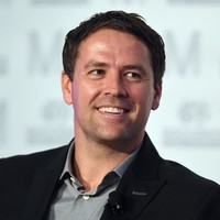 Michael Owen has watched EIGHT films in his whole life