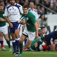 IRFU admit private money is 'helpful' but deny seeking out investors