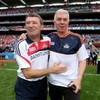 'Everybody was taking a line from the Cork strike team' - Dubs players had input on Cunningham job