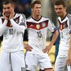 There is no crisis, Germany are just unlucky - Podolski