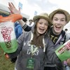 Oxegen 2011: Setting up camp (In pics)