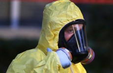 The United States is getting ready to step up its battle against Ebola