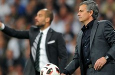 'He's the f***ing boss!' – the story behind Guardiola's infamous Mourinho rant