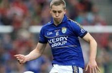 Do Aidan O'Mahony, Peter Crowley and Colm Boyle deserve Allstars on the half-back line?